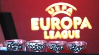 Лига Европы: «Динамо» и «Александрия» узнали соперников по групповому этапу