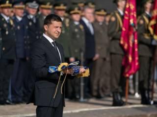 Зеленский решил оставить Авакова без гвардейских «штыков»