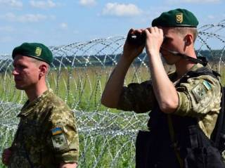 На границе с Россией во время привала погиб пограничник