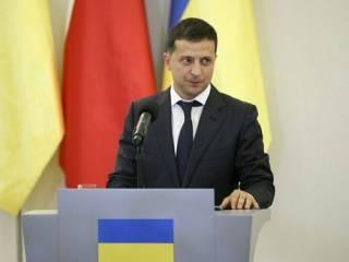 Зеленский в Варшаве заявил об угрозе для всей Европы