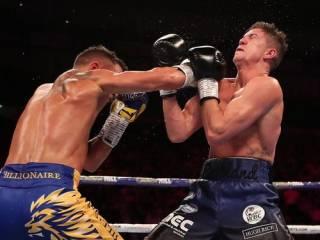Большой бокс в Лондоне: Ломаченко технично переиграл Кэмпбелла