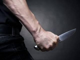 В Запорожье бывший зек напал на 16-летнего юношу
