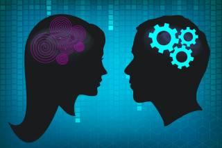 Женская или мужская? Ученые выяснили, чья память лучше
