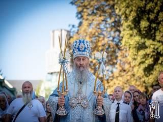 Митрополит Онуфрий рассказал, как верующим достичь святости