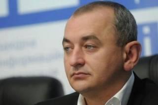 Рябошапка уволил главного военного прокурора. Говорят, с подачи Богдана