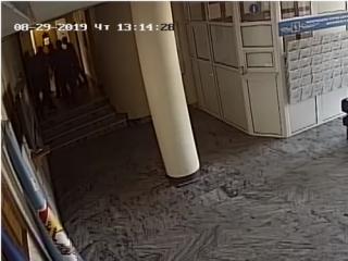 Появилось видео, как одиозный «черт» Годунок избил человека в Борисполе