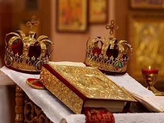 В Запорожье 15 сентября митрополит Лука массово обвенчает православные пары