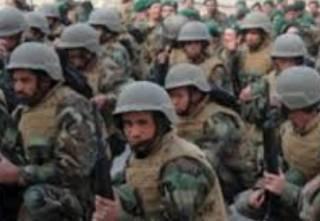 Боевики устроили кровавую бойню правительственным солдатам в Афганистане