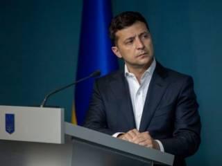 Из-за амбиций Зеленского Украину могут лишить безвиза с Евросоюзом