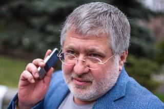 Наступление Коломойского. Почему антикоррупционные органы помогают олигарху?