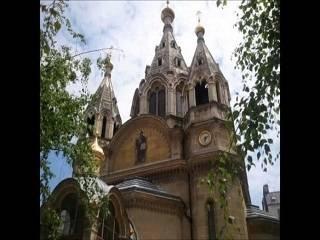 В Париже состоится молебен в поддержку главы Западноевропейского экзархата