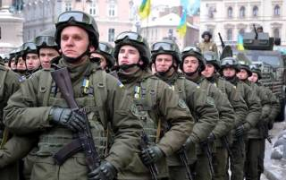 Забрать Нацгвардию у Авакова: зачем Зеленскому карманная армия