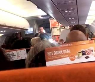 В Манчестере пассажир заменил пилота самолета и улетел в Испанию