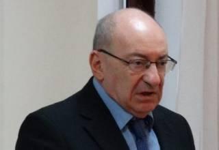 Бывший израильский посол заявил, что украинский язык – выдумка