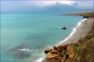 В аннексированном Крыму затонул катер с людьми