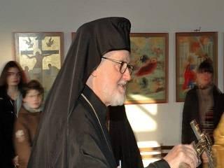 Скандал на Фанаре: Архиепископ Иоанн считает решения Константинопольского патриархата недействительными
