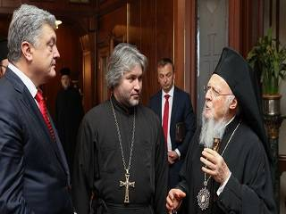Священник ПЦУ «отправил» сторонников и команду Зеленского в ад