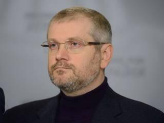 Бывшим депутатам Вилкулу и Колесникову объявлено о подозрении. Их разыскивают