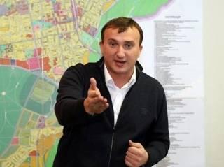 Владимир Карплюк и его «Синергия Сити». Грандиозная афера экс-мэра. Расследование