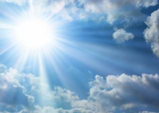 На этой неделе в Украине сохранится летняя погода