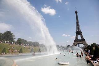 Во Франции пересчитали жертв летней жары и ужаснулись