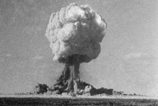 Как Советский Союз воровал у американцев атомную бомбу