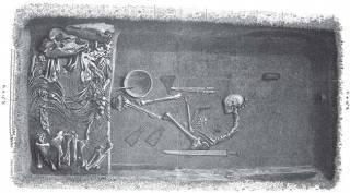 Ищите женщину: ученые выяснили важные детали из жизни древних викингов