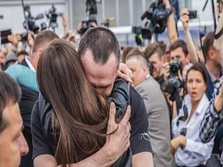 В РПЦ надеются, что обмен пленными станет началом пути к примирению