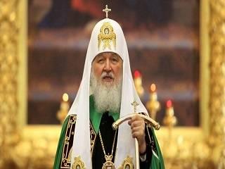 Патриарх Кирилл рассказал, почему Тамерлан не взял Москву