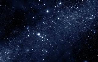 Китайцы поймали странный сигнал из далекого космоса