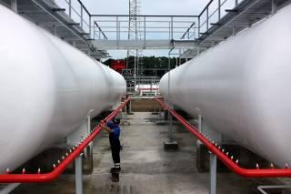 Конец эпохи российского газа: что Украине предлагают США