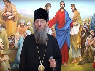 Митрополит УПЦ призвал верующих прожить жизнь так, чтобы сохранить право называть Бога своим Отцом