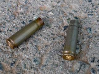 В Вышгороде прямо на улице произошла «пьяная» стрельба