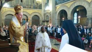 В РПЦ назвали «особо циничным» уверение Зори в братской любви к митрополиту Фанара