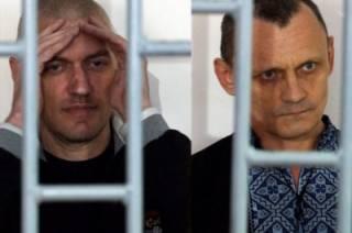 Освобожденный в ходе обмена Карпюк рассказал о пытках российских тюремщиков