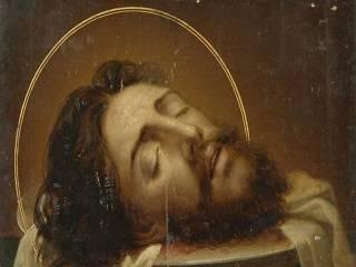 Сегодня православные отмечают усекновение главы святого пророка и крестителя Господня Иоанна Предтечи