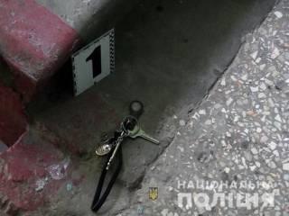 В Киеве женщина с двух ударов убила пьяного знакомого