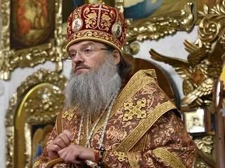 Запорожский митрополит УПЦ рассказал, из-за чего был убит Иоанн Предтеча
