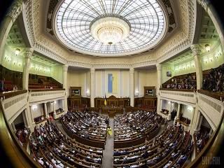 Новинский зарегистрировал в ВР два новых законопроекта, направленных на защиту прав верующих
