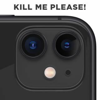 Пятница, 13-е: C сегодняшнего дня в США можно заказать новый iPhone, который жестоко высмеяли соцсети