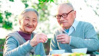 Число долгожителей в Японии побило исторический рекорд