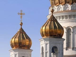 В РПЦ подчеркнули, что молятся о мире в Украине, а не в Новороссии