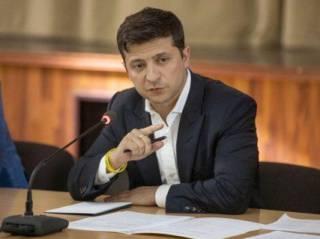 Зеленский рассказал, когда будут проведены выборы в ОРДЛО
