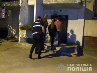 В Киеве мать нашла на балконе задушенного сына