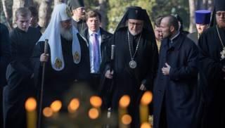 Глава Архиепископии Западной Европы объяснил свое решение о присоединении к РПЦ