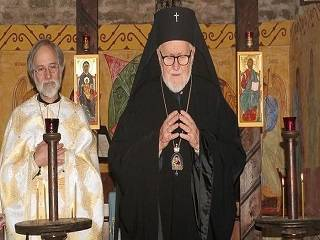 РПЦ приняла в свою юрисдикцию главу Русского экзархата архиепископа Иоанна (Реннето)