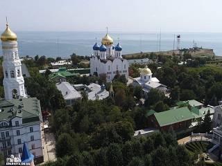 В Одессе отметят 195-летие основания Свято-Успенского монастыря и 25-летие прославления преподобного Кукши