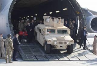 Западный военторг: как США и другие страны помогают Украине воевать с Россией