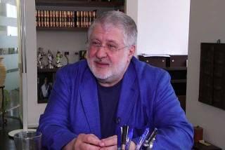 Коломойский пытается оправдать коррупционную схему в «Центрэнерго»