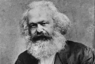 Марксистская уравниловка